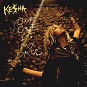 Видеоклип «Kesha - Your Love Is My Drug» (2010)