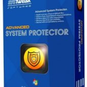 Advanced System Protector 2.1.1000.12580 ML/RUS | Безопасность