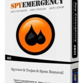 NETGATE Spy Emergency 13.0.205.0 ML/RUS | Безопасность