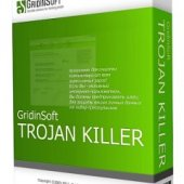 GridinSoft Trojan Killer 2.2.1.4 ML/RUS | Безопасность