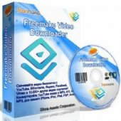 Freemake Video Downloader 3.6.1.0 ML/RUS | Загрузка файлов