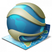 Google Earth 6.2.2.6613 Final Ml/Rus | Навигация,ГИС,GPS