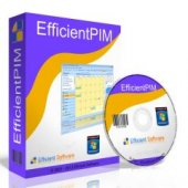 EfficientPIM Pro 3.61 Build 354 ML/RUS | Органайзеры