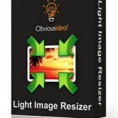 Light Image Resizer 4.5.8.0 Datecode 27.01.2014 ML/RUS | Графические редакторы