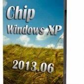 Chip XP 2013.06 DVD | Операционные системы