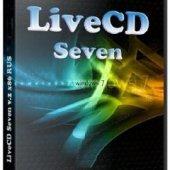 LiveCD Seven v.3 x86 (28.05.2012 RUS) | Операционные системы