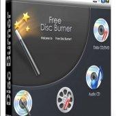 FREE Disc Burner 3.0.19.610 ML/RUS | Запись дисков