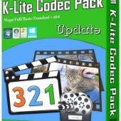 K-Lite Codec Pack Update 9.9.3 Build 2013.05.13 ML/RUS | Кодеки