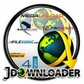 JDownloader 2.0 Beta Datecode 04.03.2013 ML/RUS | Загрузка файлов