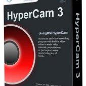 SolveigMM HyperCam 3.6.1311.20 | Захват и запись