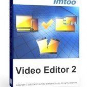 ImTOO Video Editor v 2.1.1 (Build 0901) + RUS | Редакторы