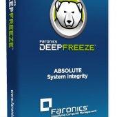 Deep Freeze Enterprise 7.71.220.4499 Final | Восстановление информации