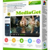 MediaGet 2.01.2460 Portable by SamDel ML/RUS | Загрузка файлов
