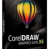 CorelDRAW Graphics Suite X6 v16.4.0.1280 SP4 Portable by Punsh (x32) | Редакторы