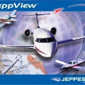Jeppview FD 1207 for Ipad (ENG) 2012 | Навигация,ГИС,GPS