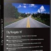City Navigator Europe NT 2013.10 IMG unlock Раздельно по странам (08.05.12) ENG | Навигация,ГИС,GPS