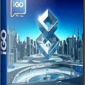 iGo 8.3 Full (21.04.12) [RUS] | Навигация,ГИС,GPS