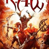 R.A.W.: Realms of Ancient War (2012/RUS/RePack от Audioslave) | Игры для PC