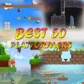 Best 50 Platformers (2013/ENG/Лицензия) | Игры для PC
