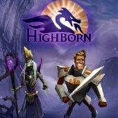 Highborn (2013/ENG/P) | Игры для PC