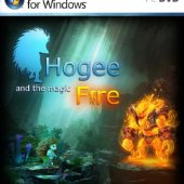 Hogee and the Magic Fire (2013/ENG/DEMO) | Игры для PC