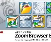 Canon ZoomBrowser EX 6.9.0.1 | Сборники Soft`a